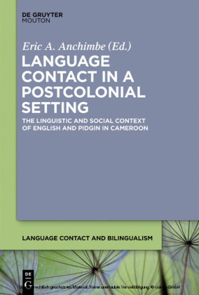 Language Contact in a Postcolonial Setting