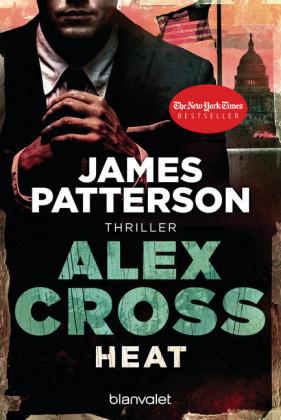 Heat - Alex Cross 15 -
