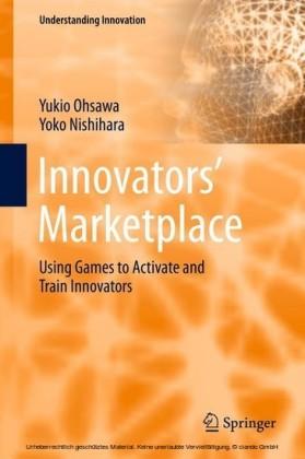 Innovators' Marketplace