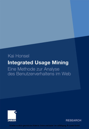 Integrated Usage Mining