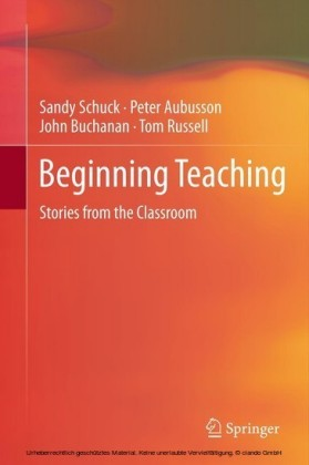 Beginning Teaching