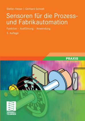 Sensoren für die Prozess- und Fabrikautomation