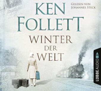 Winter der Welt, 12 Audio-CDs