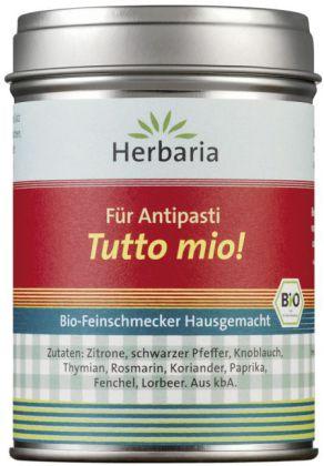 Tutto mio!, für Antipasti, 65 g