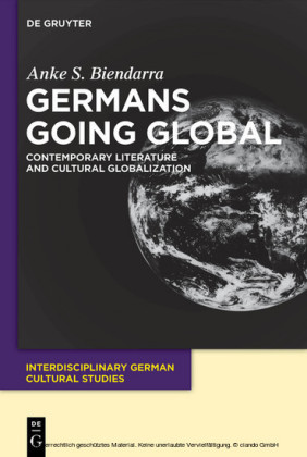 Germans Going Global