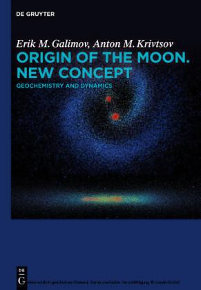Origin of the Moon. New Concept