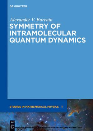 Symmetry of Intramolecular Quantum Dynamics