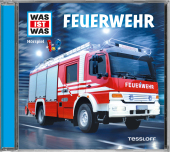 Feuerwehr, Audio-CD