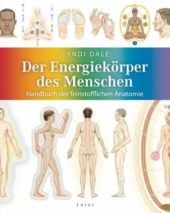 Der Energiekörper des Menschen (eBook) | ALDI life