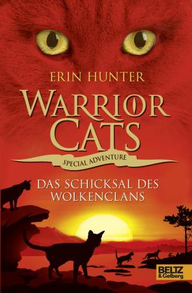 Warrior Cats, Special Adventure, Das Schicksal des WolkenClans