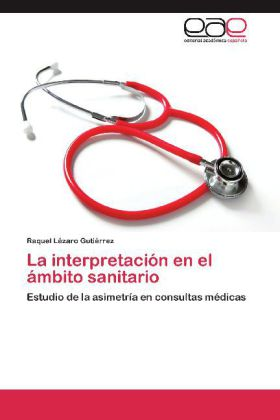 La interpretación en el ámbito sanitario
