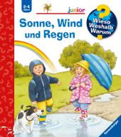 Sonne, Wind und Regen Cover