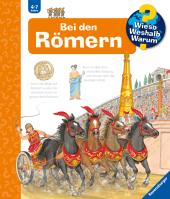 Bei den Römern Cover