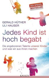 Jedes Kind ist hoch begabt Cover