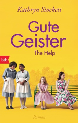 Cover des Mediums: Gute Geister