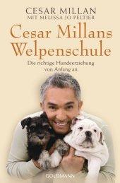Cesar Millans Welpenschule Cover