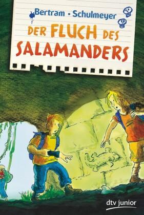 Der Fluch des Salamanders