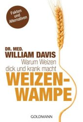 Weizenwampe Cover