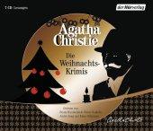 Die Weihnachts-Krimis, 7 Audio-CDs