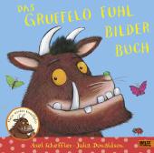 Das Grüffelo Fühlbilderbuch Cover