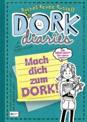 Dork Diaries - Mach dich zum DORK! Cover