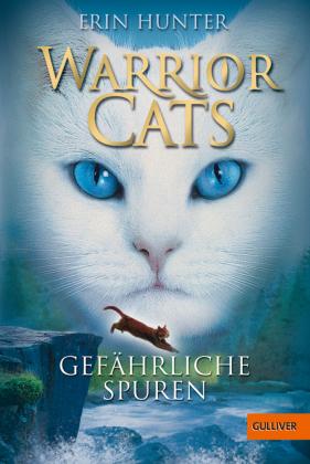 Warrior Cats, Gefährliche Spuren