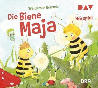 Die Biene Maja, 1 Audio-CD