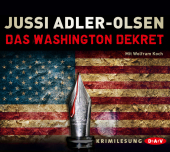 Das Washington-Dekret, 8 Audio-CDs
