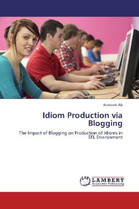 Idiom Production via Blogging