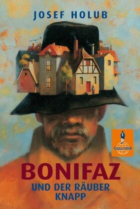 Bonifaz und der Räuber Knapp