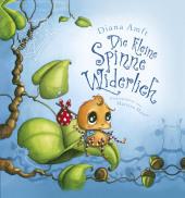 Die kleine Spinne Widerlich, Mini-Ausgabe