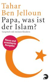 Papa, was ist der Islam? Cover