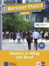 Lehr- und Arbeitsbuch, m. 2 Audio-CDs Cover