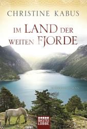 Im Land der weiten Fjorde Cover