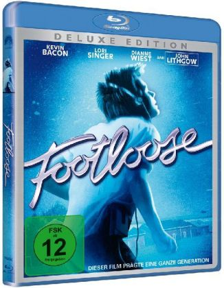 Footloose, 1 Blu-ray (Deluxe Edition)