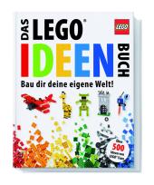 Das LEGO Ideen-Buch Cover
