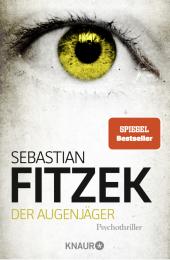 Der Augenjäger Cover