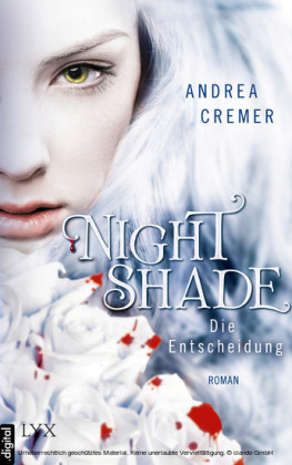 Nightshade - Die Entscheidung