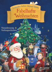 Fabelhafte Weihnachten Cover