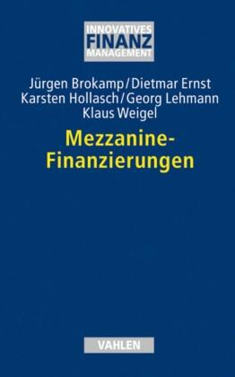 Mezzanine-Finanzierungen