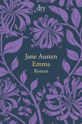 Emma, Sonderausgabe Cover