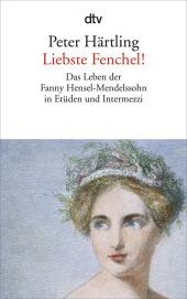 Liebste Fenchel!