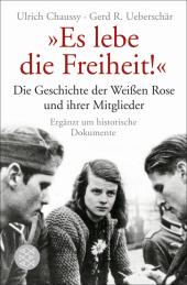 """""""Es lebe die Freiheit!"""" Cover"""