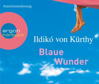 Blaue Wunder, 3 Audio-CDs