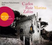 Marina, 6 Audio-CDs Cover