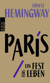 Paris, ein Fest fürs Leben Cover
