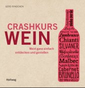 Crashkurs Wein Cover
