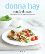 Simple dinners Cover