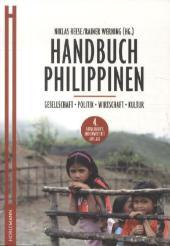 Handbuch Philippinen Cover