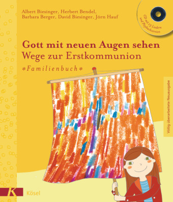 Familienbuch, m. Audio-CD